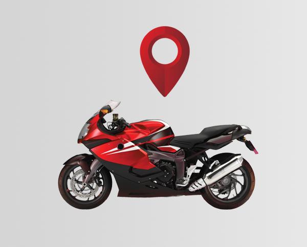 # TrackersBD BIKE GPS TRACKER