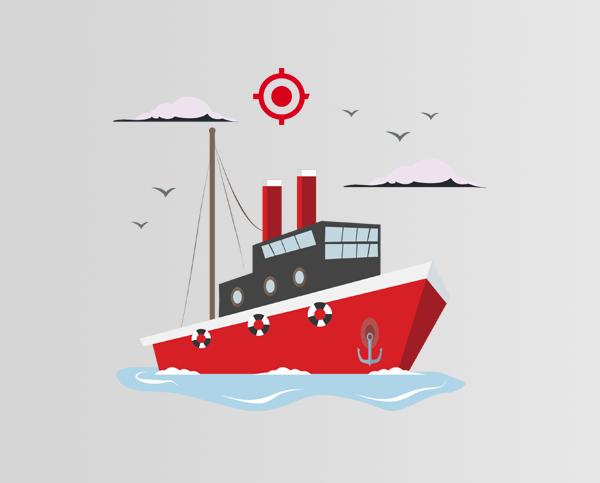 # TrackersBD SHIP GPS TRACKER