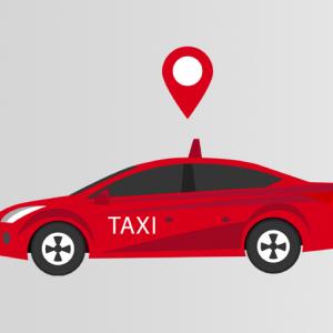 # TrackersBD TAXI GPS TRACKER