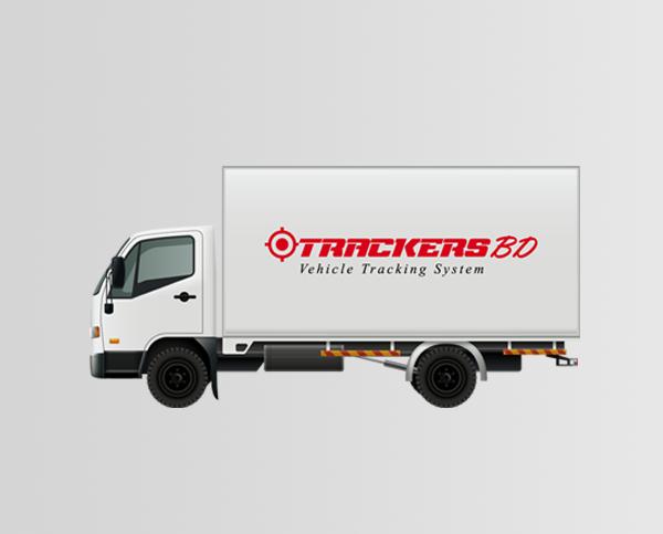 # TrackersBD TRUCK GPS TRACKER