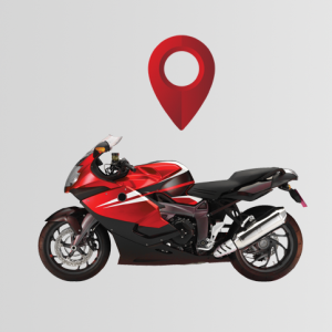 GPS Tracker for Bike ( Special Price)